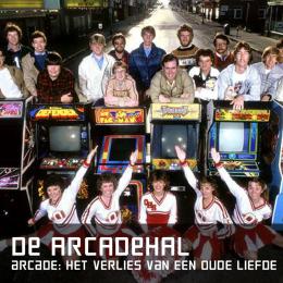 De arcadehal arcade verlies oude liefde 853 x 853
