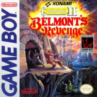 castlevania 2 belmonts revenge