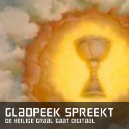 Gladpeek spreekt heilige graal gaat digitaal