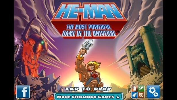 he-man ios