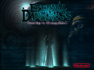 eternal darkness halloween