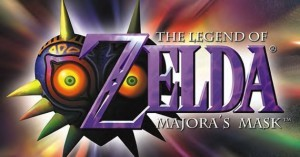 zelda majora's mask 1