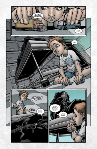 locke and key comic