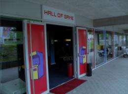 teamdag retrokings in arcadehal hall of game tilburg