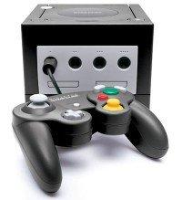 nintendo gamecube console ngc