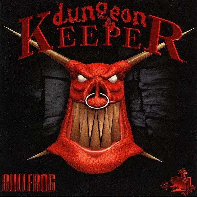 dungeon keeper 1 front
