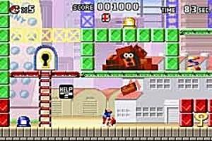 Mario-VS-donkey-Kong-Handstand