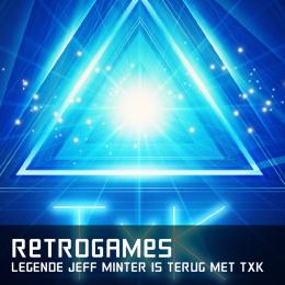 Retrogames legende jeff minter is terug met txk