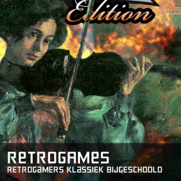 Retrogames retrogamers klassiek bijgeschoold