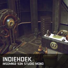 Indiehoek insomnia van studio mono 853 x 853
