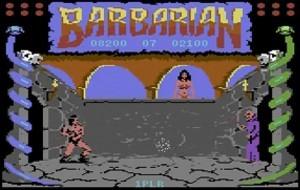 Het gevecht met eindbaas Drax en zijn toverballen.