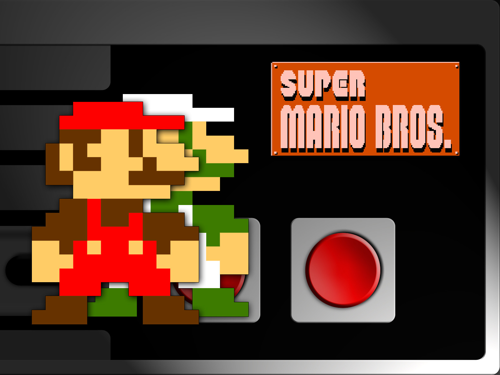 how to get super mario bros on snes classic