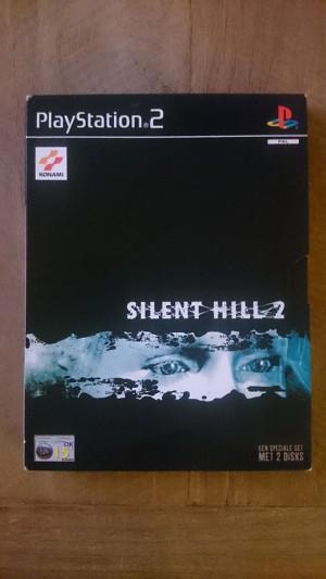 2_Silent Hill2