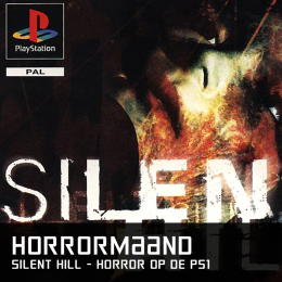 Horrormaand silent hill horro op de ps1 853 x 853