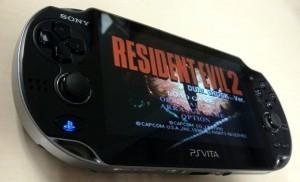 Aan klassieke PS1 games geen gebrek op de Vita!