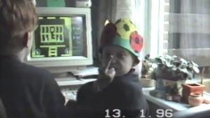 Badass '96