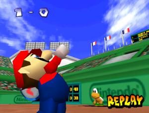 Mario_serves