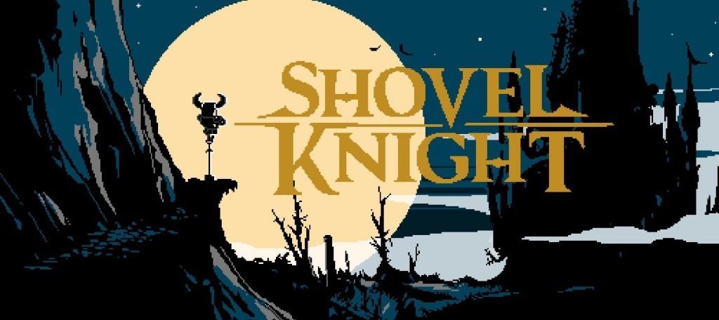 Shovel-Knight