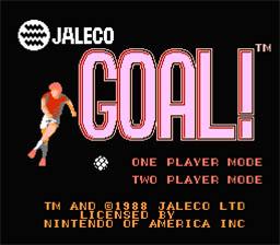 Goal_NES_ScreenShot1