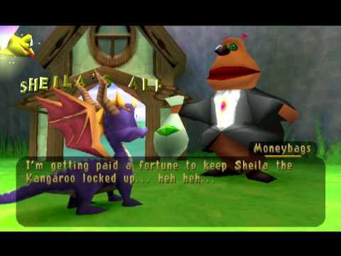 Spyro2Moneybags