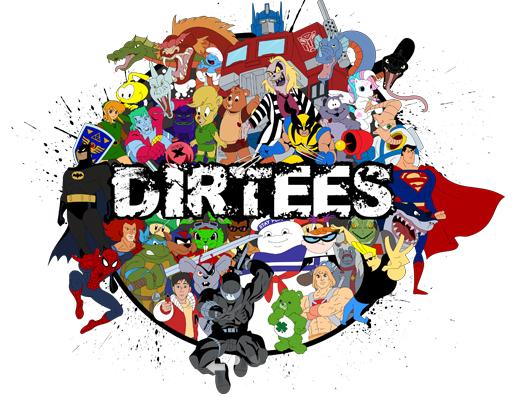 dirtees