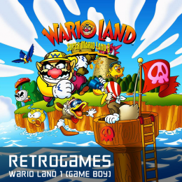 Wario Land review