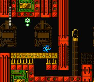 Megaman Rockforce 2
