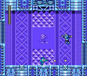 Megaman Rockforce 3