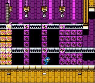 Megaman Super Fighting Robot 2