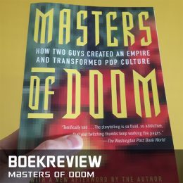 Masters of Doom review
